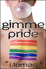 Cover for Gimme Pride